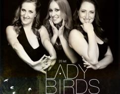 Kapela Ladybirds